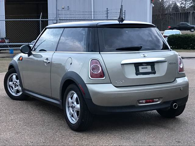 2011 MINI Cooper for sale at NextCar in Jackson MS