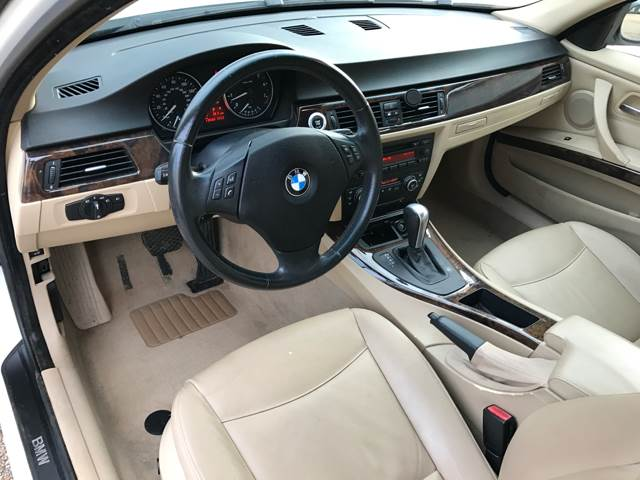 2007 BMW 3 Series for sale at NextCar in Jackson MS