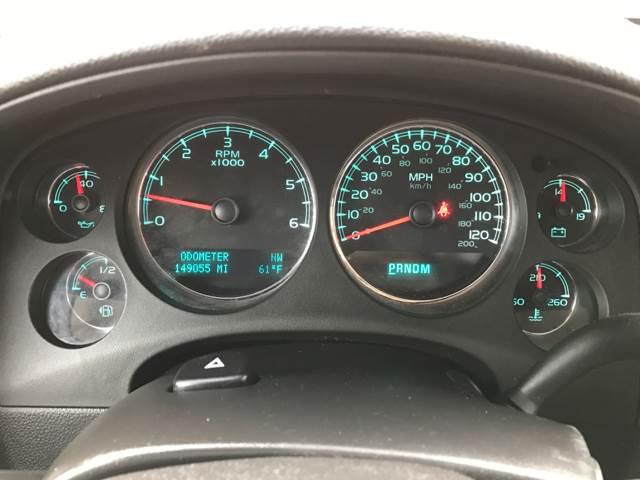 2010 GMC Yukon for sale at NextCar in Jackson MS