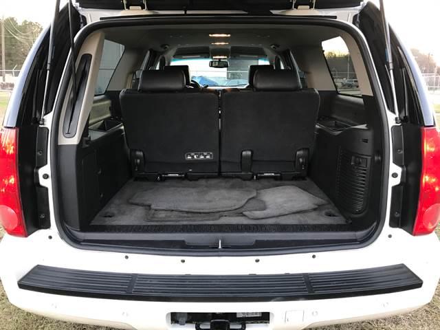 2011 GMC Yukon XL for sale at NextCar in Jackson MS