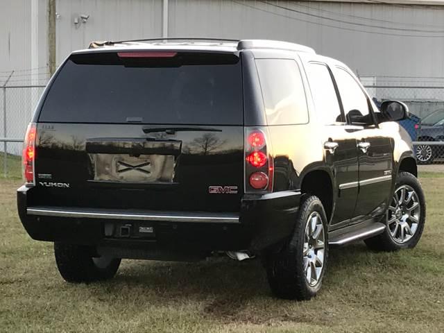2012 GMC Yukon for sale at NextCar in Jackson MS