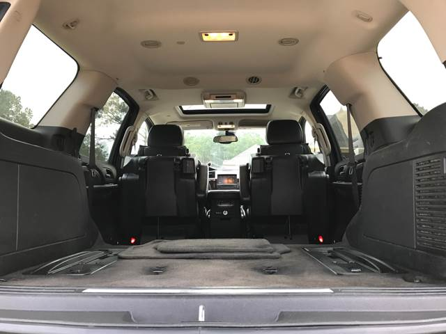 2009 Cadillac Escalade for sale at NextCar in Jackson MS