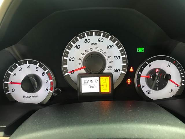 2013 Honda Pilot for sale at NextCar in Jackson MS