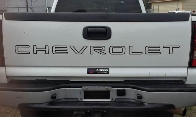 2006 Chevrolet Silverado 3500 for sale at NextCar in Jackson MS