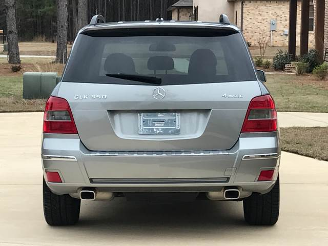 2012 Mercedes-Benz GLK for sale at NextCar in Jackson MS