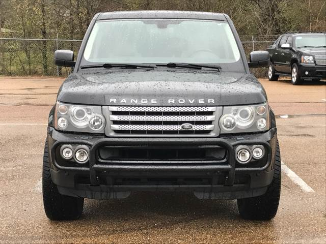 2008 Land Rover Range Rover Sport for sale at NextCar in Jackson MS