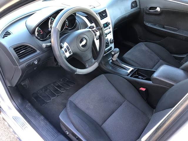 2010 Chevrolet Malibu for sale at NextCar in Jackson MS