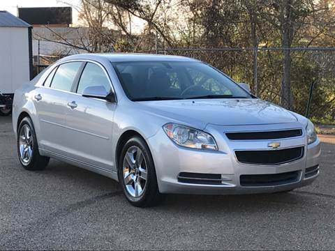 2010 Chevrolet Malibu for sale at NextCar in Jackson MS