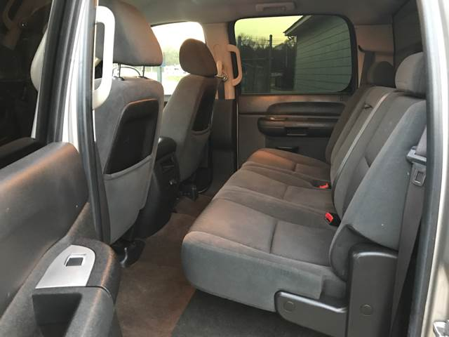 2009 GMC Sierra 1500 for sale at NextCar in Jackson MS