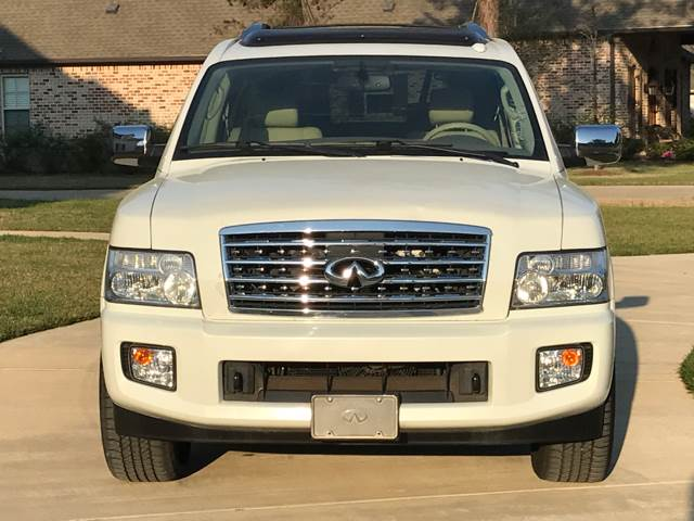 2009 Infiniti QX56 for sale at NextCar in Jackson MS