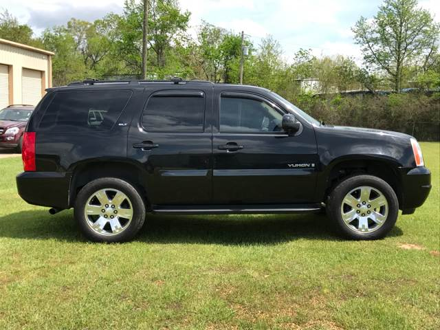 2008 GMC Yukon for sale at NextCar in Jackson MS