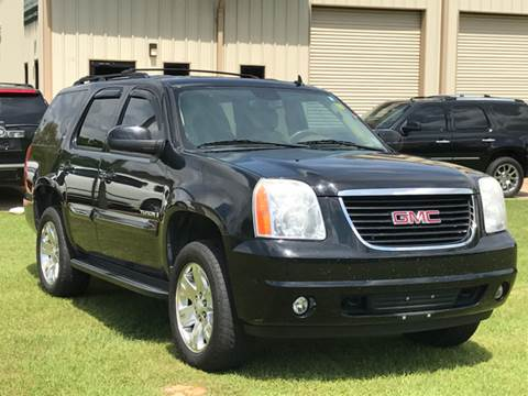 2008 GMC Yukon for sale at NextCar in Jackson MS