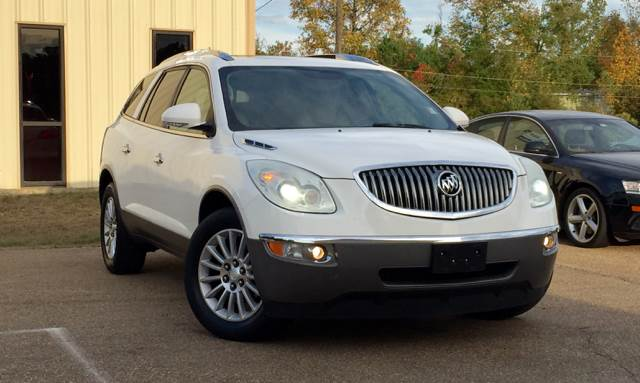 2008 Buick Enclave for sale at NextCar in Jackson MS