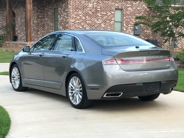 2015 Lincoln MKZ for sale at NextCar in Jackson MS