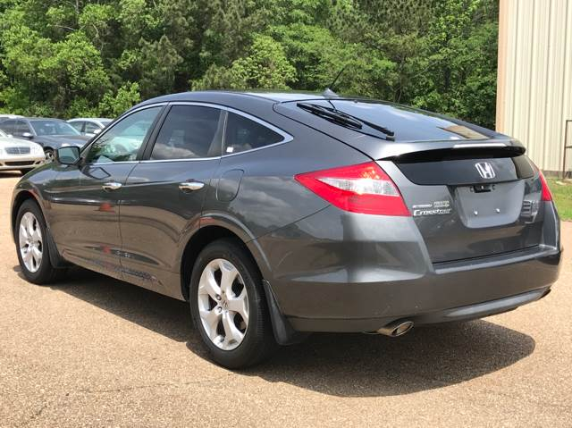 2011 Honda Accord Crosstour for sale at NextCar in Jackson MS