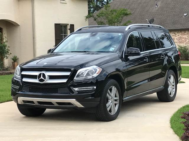 2013 Mercedes-Benz GL-Class for sale at NextCar in Jackson MS