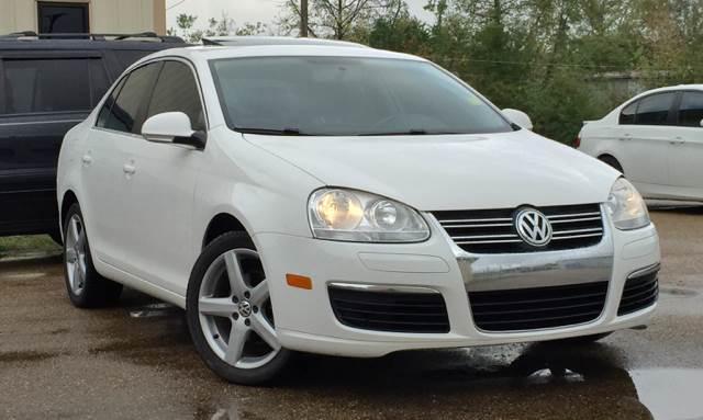 2010 Volkswagen Jetta for sale at NextCar in Jackson MS
