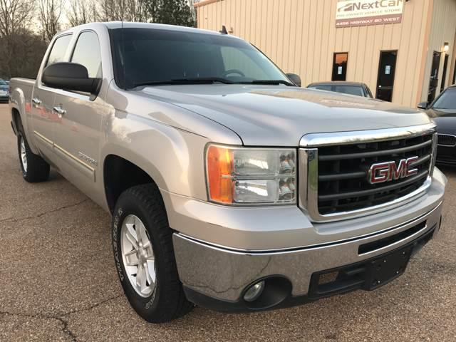 2009 GMC Sierra 1500 for sale at NextCar in Jackson MS