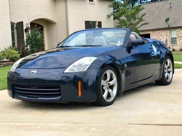 2007 Nissan 350Z for sale at NextCar in Jackson MS