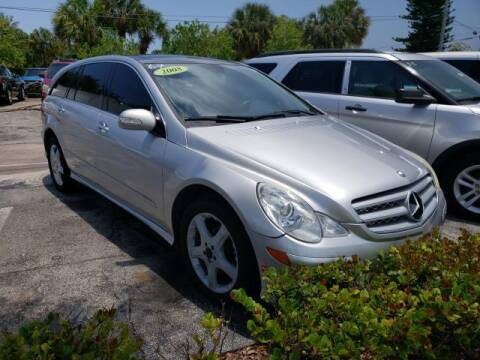 2008 Mercedes-Benz R-Class for sale at Mike Auto Sales in West Palm Beach FL