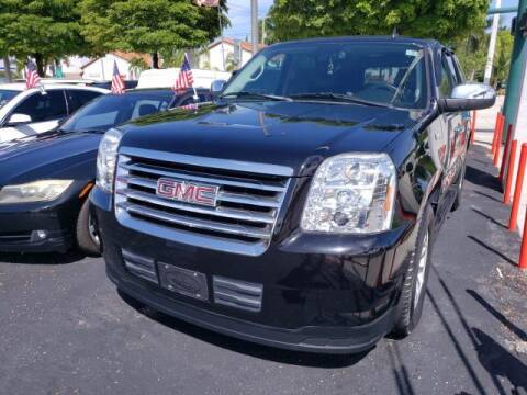 2008 GMC Yukon for sale at Mike Auto Sales in West Palm Beach FL