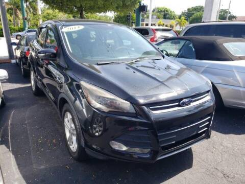 2014 Ford Escape for sale at Mike Auto Sales in West Palm Beach FL