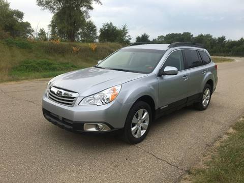 2012 Subaru Outback for sale in Farmington, MN
