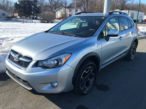 2014 Subaru XV Crosstrek for sale in Farmington, MN