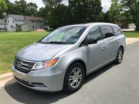 2011 Honda Odyssey for sale in Farmington, MN