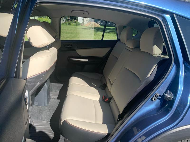 2016 Subaru Crosstrek AWD 2.0i Limited 4dr Crossover - Farmington MN