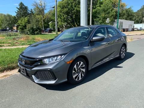 2018 Honda Civic for sale in Farmington, MN