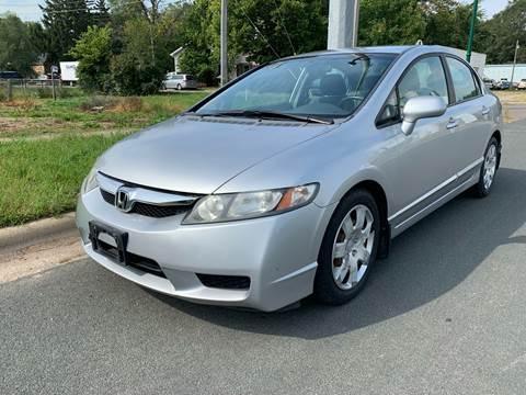 2009 Honda Civic for sale in Farmington, MN