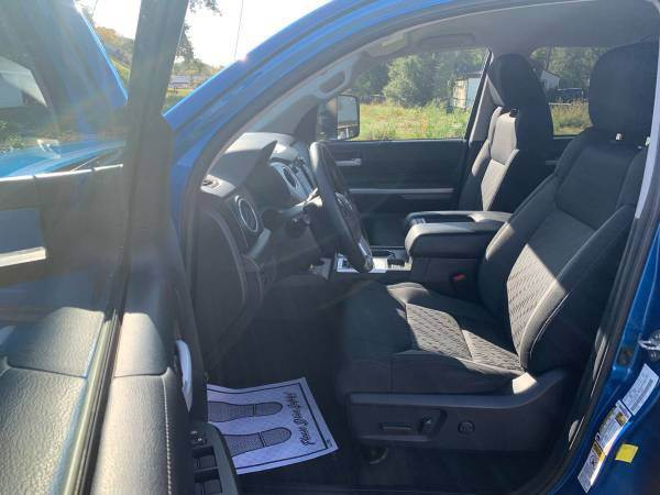 2016 Toyota Tundra TRD OffRoad 4x4 4dr CrewMax Cab Pickup SB - Farmington MN