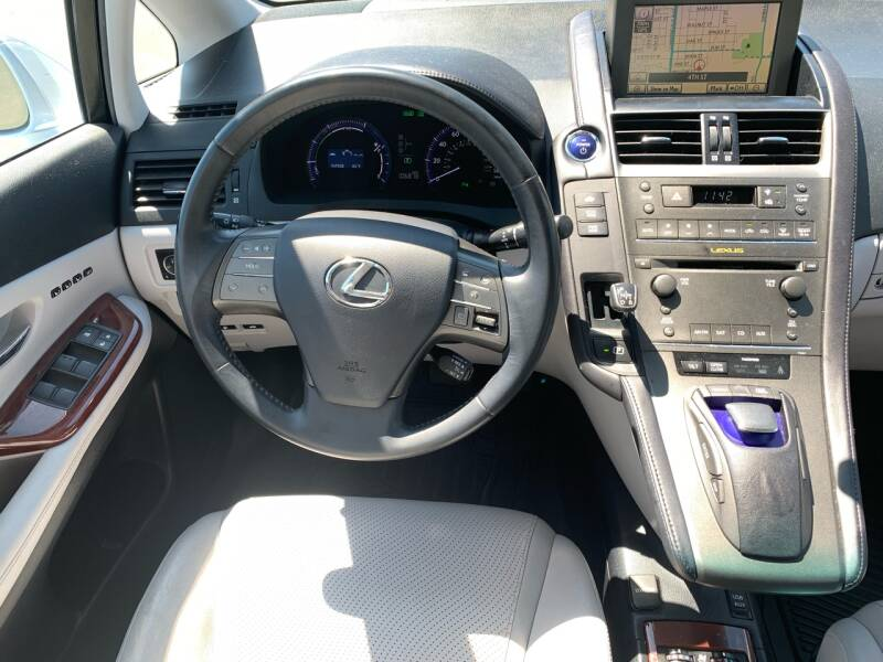 2010 Lexus HS 250h 4dr Sedan - Farmington MN