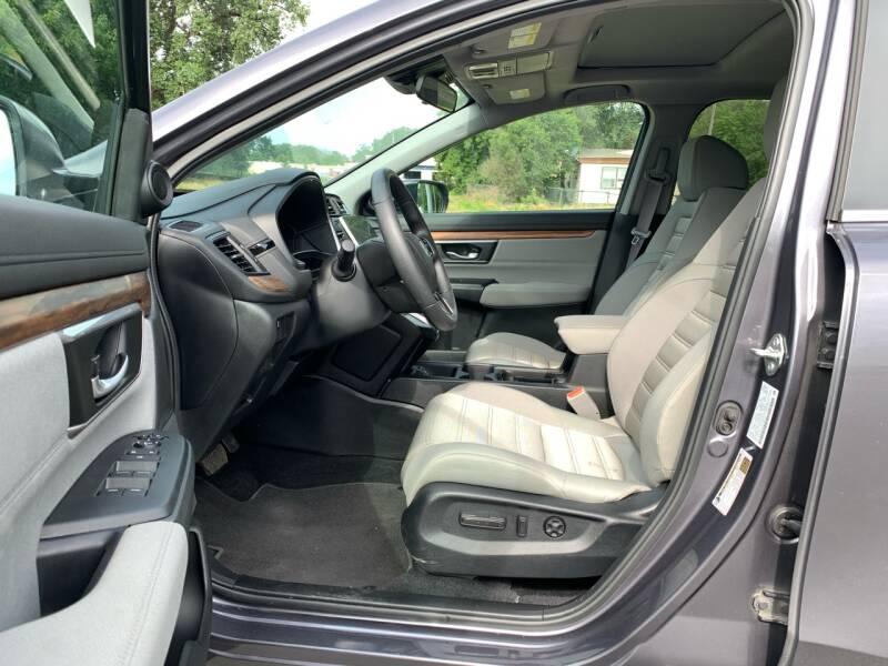 2019 Honda CR-V AWD EX 4dr SUV - Farmington MN