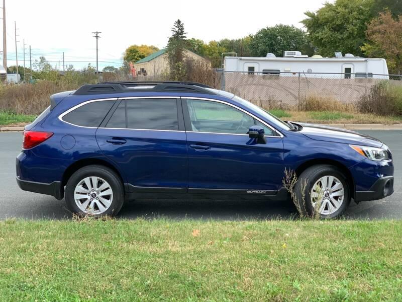 2017 Subaru Outback AWD 2.5i Premium 4dr Wagon - Farmington MN