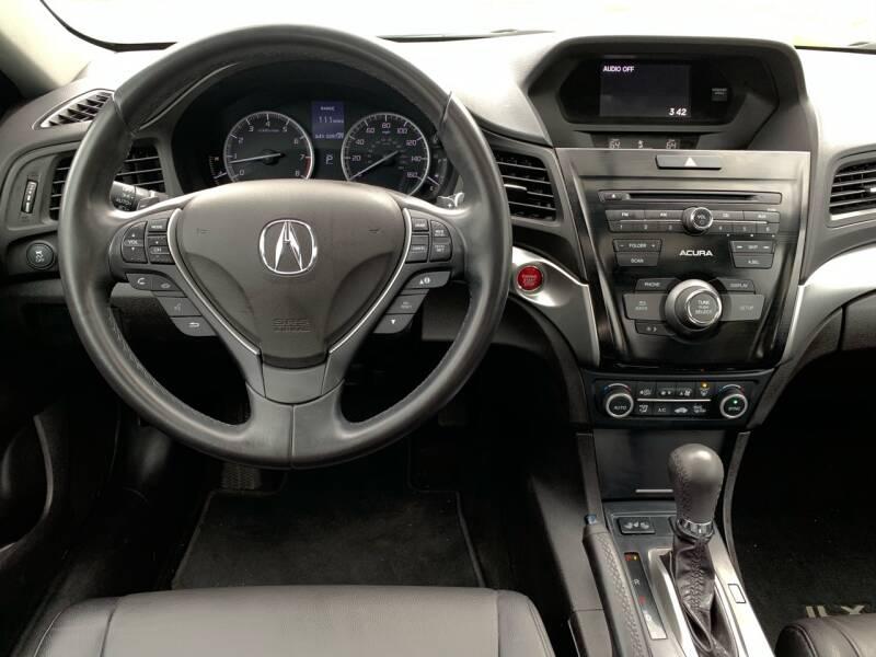 2017 Acura ILX 4dr Sedan - Farmington MN