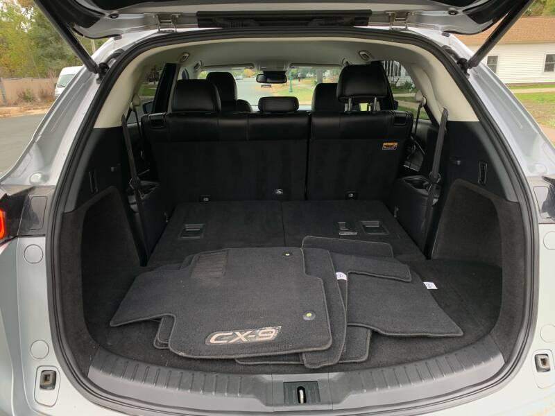 2018 Mazda CX-9 AWD Touring 4dr SUV - Farmington MN