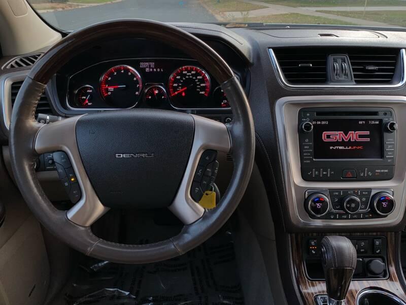 2016 GMC Acadia AWD Denali 4dr SUV - Farmington MN
