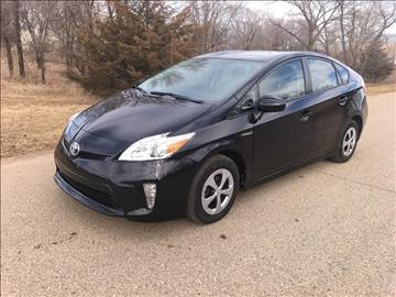 2013 Toyota Prius for sale in Shakopee, MN