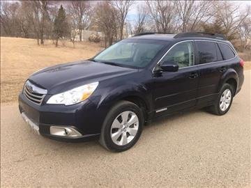 2012 Subaru Outback for sale in Shakopee, MN