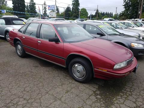 1992 Buick Regal for sale in Vancouver, WA