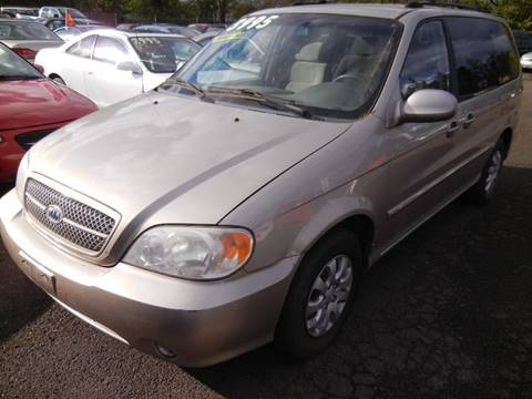 2005 Kia Sedona for sale in Vancouver, WA