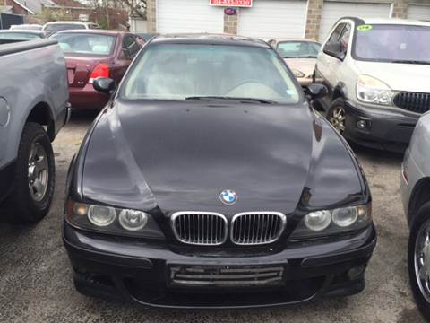 1997 BMW 5 Series for sale at STL AutoPlaza in Saint Louis MO