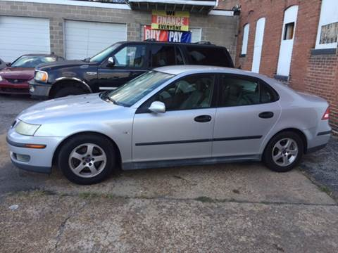 2003 Saab 9-3 for sale in Saint Louis, MO