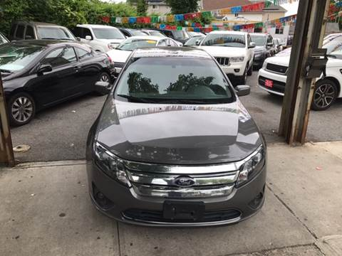 2010 Ford Fusion for sale in Staten Island, NY