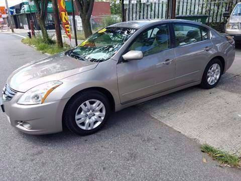 2012 Nissan Altima for sale in Staten Island, NY