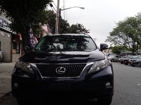 2010 Lexus RX 350 for sale in Staten Island, NY