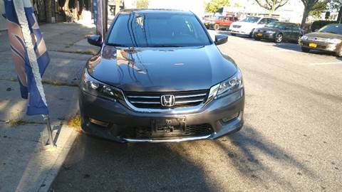 Honda accord for sale in staten island ny for Honda of staten island