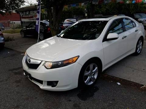 2010 Acura TSX for sale in Staten Island, NY